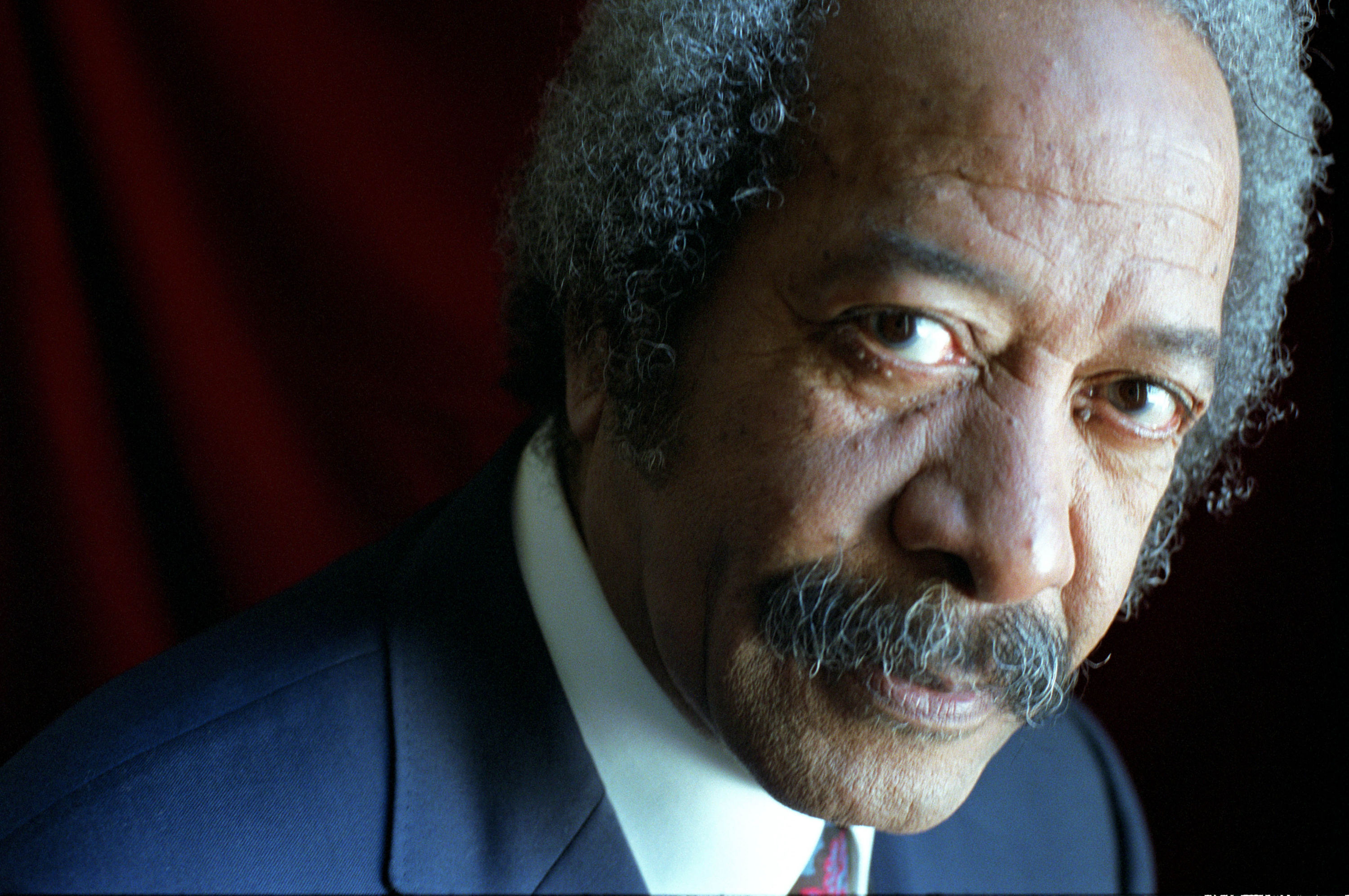 Allen Toussaint Night People